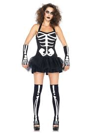 skeleton costume womens undead skeleton costume costumes