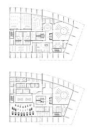 Reflected Floor Plan by Greensphere Wellness Center Revised Reflected Ceiling Plan