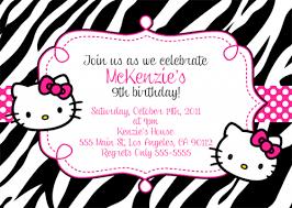 hello kitty baby shower invitation free u2013 orderecigsjuice info