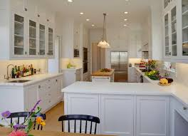 island peninsula kitchen kitchen layouts island or a peninsula