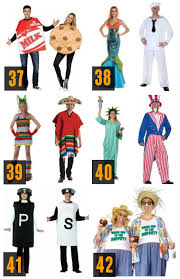 Couples Halloween Costumes Ideas Ultimate Costume Round Up