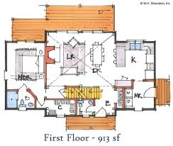 Post And Beam House Plans Floor Plans 246 Best House Plans Etc Images On Pinterest Small Houses