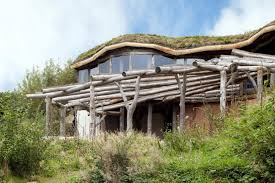 Small Eco Houses Grand Designs Series 17 Episode 6 The Self Sufficient Hobbit