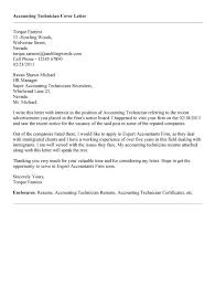 sample cover letter for any job position 14152