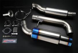 nissan 370z intake manifold tomei expreme titanium exhaust 370z cat back z1 motorsports