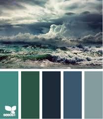 136 best blue color palettes images on pinterest color palettes