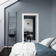 chambre maison peinture couleur salle de bain chambre cuisine c t maison bleu gris