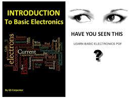 learn basic electronics pdf