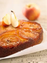 cuisiner des gateaux dessert facile gâteau tatin aux pommes