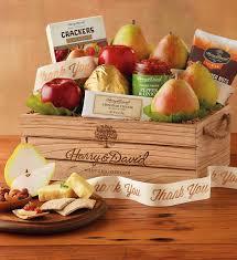 thank you gift basket thank you gift basket gift baskets harry david
