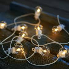 white string lights buy sirius lucas white string lights warm white amara