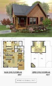 tiny cottage plans tiny house plans with loft awesome best 25 tiny houses plans with