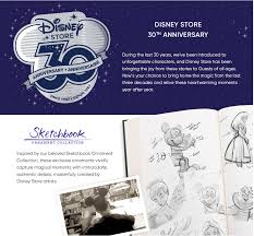 anniversary ornament new disney subscription box 30th anniversary ornament collection