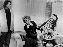 lucy ball file lucille ball elizabeth taylor richard burton heres lucy 1974