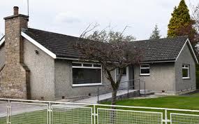 holiday cottage for scottish war blinded members set to open in