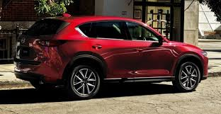 mazda lineup 2017 2017 mazda cx 5 goes on sale in japan from rm94k