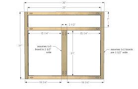 Kitchen Cabinets Base Kitchen Cabinet Dimensions