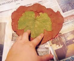 Garden Art To Make - how to make your own clay garden art