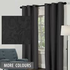 Black Eyelet Curtains 66 X 90 Best 25 Black Eyelet Curtains Ideas On Pinterest Sewing