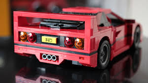 lego f40 lego f40 2016 on review by car magazine