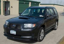 customized subaru forester fs 2008 subaru forester sports xt must sell buffalo ny