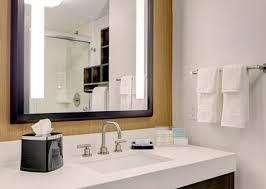 Vanity Greenwood Mall Hampton Inn Brooklyn Downtown Hotel By Barclays Center