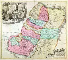 Judea Map Worldwide Maps Asia Persia Palestine Fag18 U2013 L Brown Collection