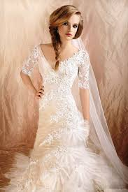 Stylish Wedding Dresses 30 Stylish Wedding Dresses Collection To Inspire From