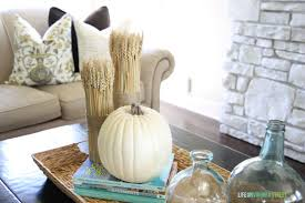 Fall Decorative Pillows - transitioning your throw pillows for fall life on virginia street