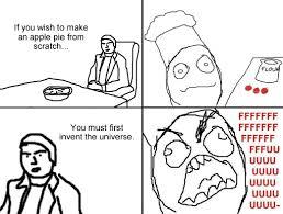 How To Make A Meme Comic - carl sagan fffuuuuuuu fffffffuuuuuuuuuuuu