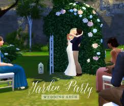 wedding arches sims 4 52 best sims 4 buy mode decorations images on