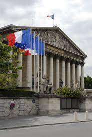 si e de l assembl nationale encyclopédie larousse en ligne assemblée nationale française