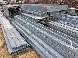 strutture in ferro per capannoni usate tettoie prefabbricate in ferro usate avec realizzazione e vendita