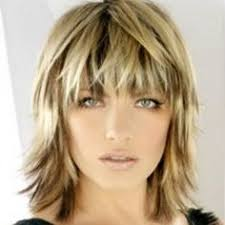 how to style razor haircuts razor cut bob hairstyles with bangs in this hairstyle the hairs