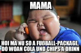 Soa Memes - mama asian fat kid meme on memegen