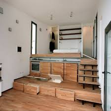 a 112 square feet studio tiny house in wilsonville oregon tiny