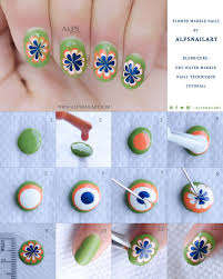 best 25 water marble nail art ideas on pinterest marbled nails