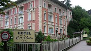 Parkkino Bad Reichenhall Hotel Pension Erika In Bad Reichenhall U2022 Holidaycheck Bayern