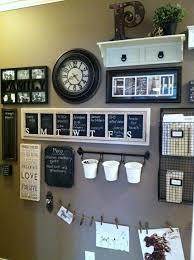 pendule murale cuisine l horloge murale idées en photos pour décorez vos murs horloges