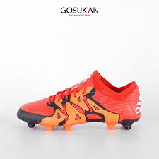 buy soccer boots malaysia adidas s x15 1 firm ground football boots s83148 11street