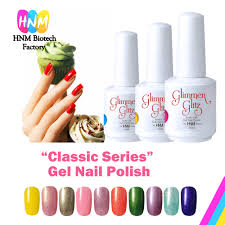 hnm classic 300 soak off nail polish raw material gel from hnm