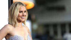 Kristen Bell by Kristen Bell Opens Up About Having U0027no Shame U0027 In Battling Anxiety