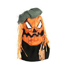 masquerade mask costumes for halloween popular pumpkin mask costume buy cheap pumpkin mask costume lots