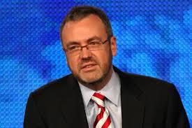 journalist steve levine authoritative parenting cbs evening news executive producer steve capus to depart program