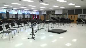 B And M Table And Chairs Time Lapse Setting Up The Band Room Youtube