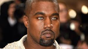 light blue eye contacts kanye west met gala 2016 blue eyes pret a reporter