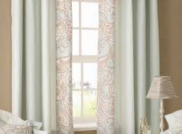curtains great large window treatments awesome net window