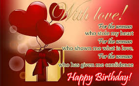 happy birthday wishes images for wife birthday wallpapers