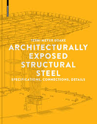architecturally exposed structural steel by birkhäuser issuu