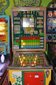 tahiti andy u0027s pinball games
